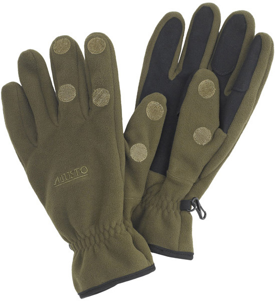 Musto Windstopper Shooting Gloves as a great Christmas gift for him from Philip Morris and Son