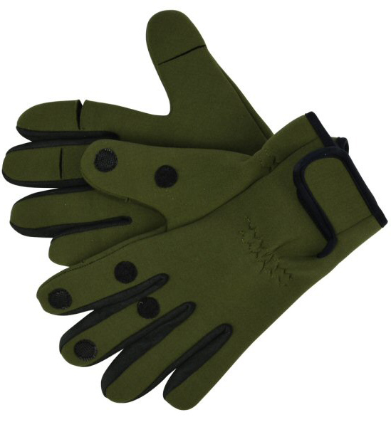Philip Morris and Son Neoprene Shooting Gloves as a great Christmas gift for him