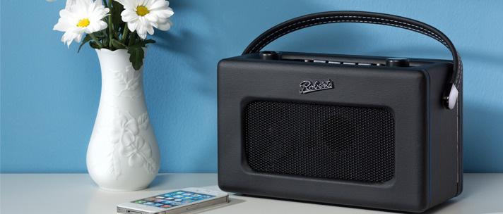 Roberts Radio - Blutune Revival
