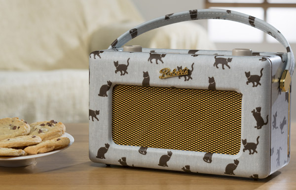 Roberts Radio - Kitty Revival