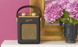 Roberts Radio - Revival Mini DAB Black