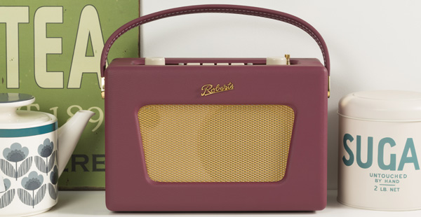 Roberts Radio - Soverign DAB Radio