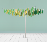 Brabantia Rotary Airer Top Spinner Washing Line available at Philip Morris and Son
