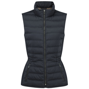 Ladies Schoffel Chelsea Down Gilet at Philip Morris and Son