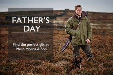 Find the perfect Father's Day gift at Philip Morris and Son