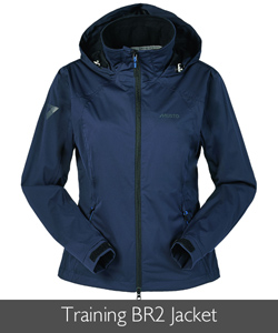 Musto Ladies Musto Training BR2 Jacket at Philip Morris and Son