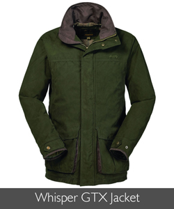 Musto Whisper GORE-TEX(R) Jacket at Philip Morris and Son