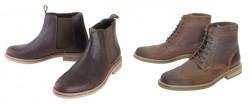 Barbour Footwear at Philip Morris and Son
