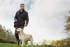 Barbour AW15 collection at Philip Morris and Son