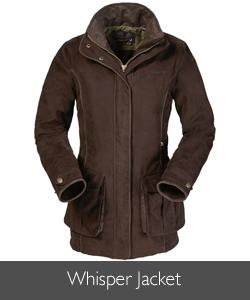 Musto Whisper Jacket