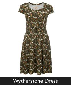 Barbour Wytherstone Dress