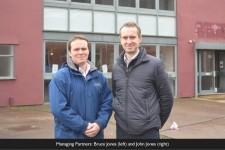 Philip Morris and Son's Managing Partners