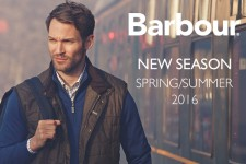 Barbour Spring/Summer 2016