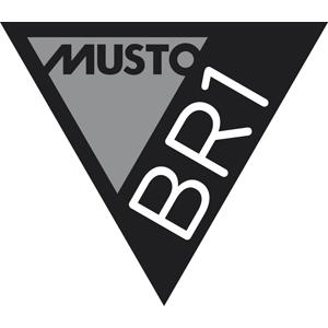 Musto BR1 Waterproof Rating