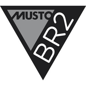 Musto BR2 Waterproof Rating