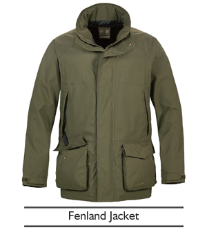 Musto Fenland Jacket | Philip Morris and Son