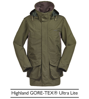 Musto Highland GORE-TEX® Ultra Lite Jacket | Philip Morris and Son