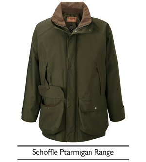 Schoffel Ptarmigan Range | Philip Morris and Son