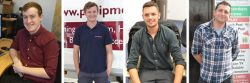 Being an Apprentice at Philip Morris and Son