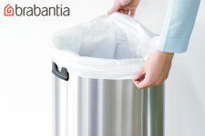 Brabantia Bin Liners | Philip Morris & Son