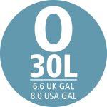 Brabantia PerfectFit Bin Liners | Philip Morris & Son