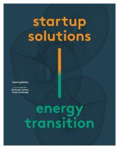 bidbook 285 green energy transition startups
