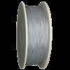 Silver PLA Premium Filament 1kg