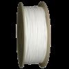 White PLA Premium Filament 1kg