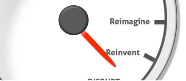 Reimagine Reinvent as a Portfolio Executive