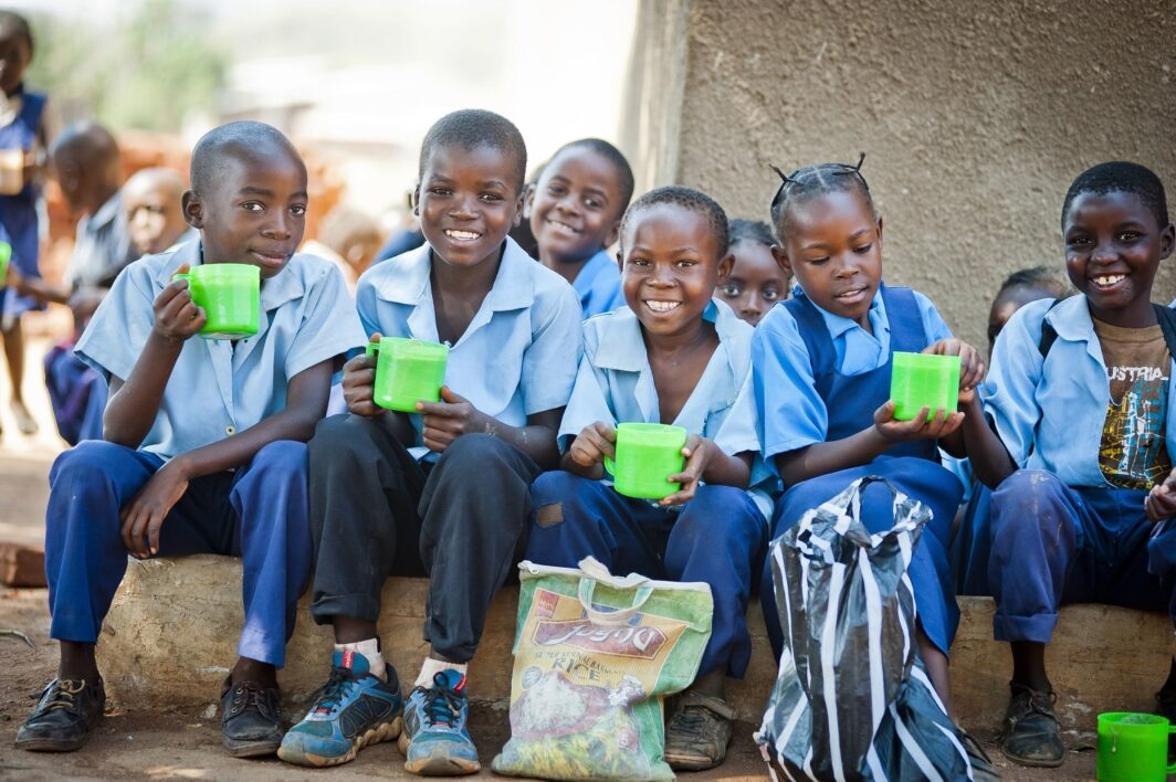 Double the Love for Mary's Meals
