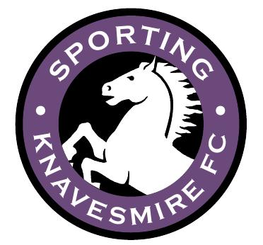 Sporting Knavesmire FC Badge