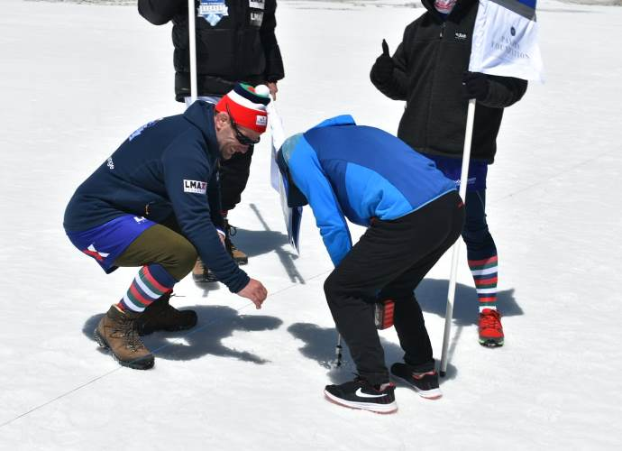 Pavers Foundation Supports Everest Rugby Challenge
