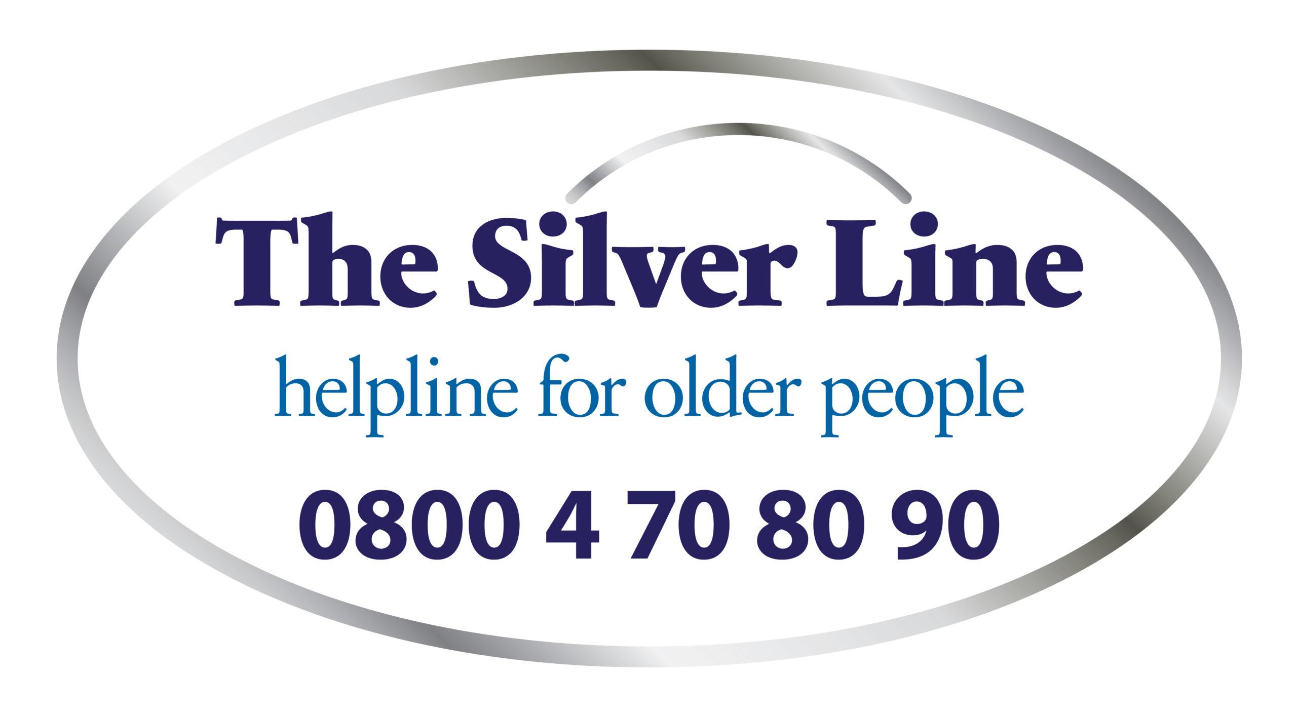 The Silver Lone Logo
