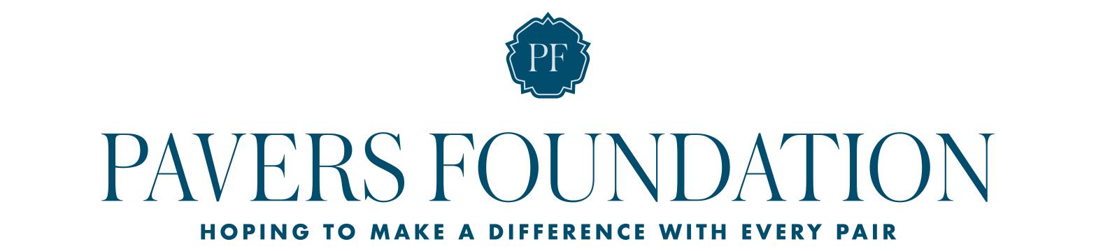 Pavers Foundation
