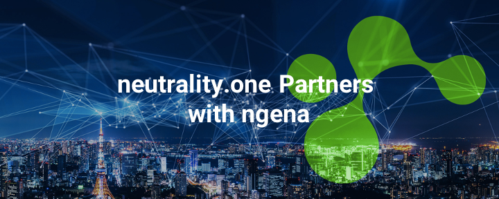 neutrality.one Partners with ngena