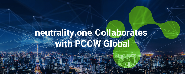 neutrality.one Collaborates with PCCW Global