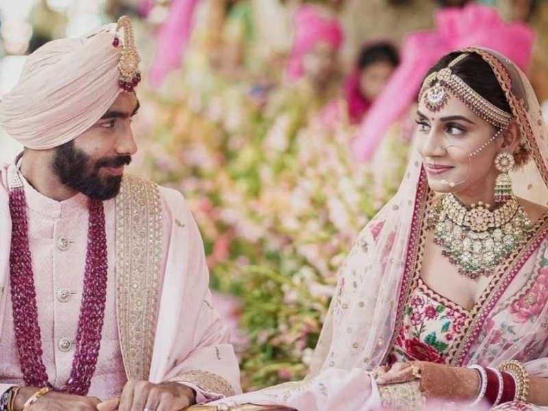 5 Jewellery Trends For Summer 2021 Weddings