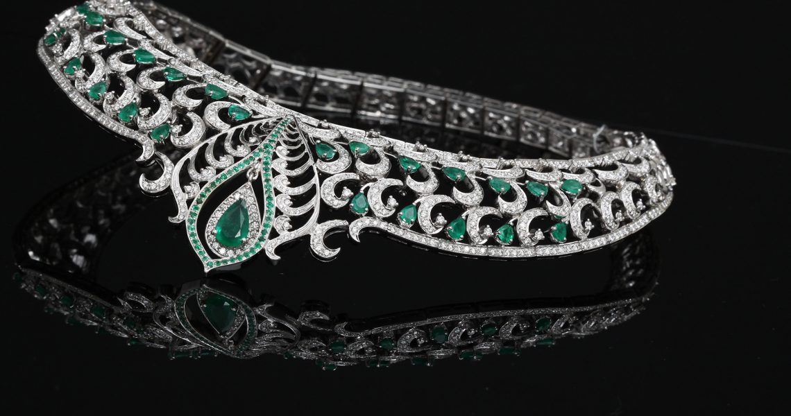 Jewellery Industry in India: proclaiming a technological change