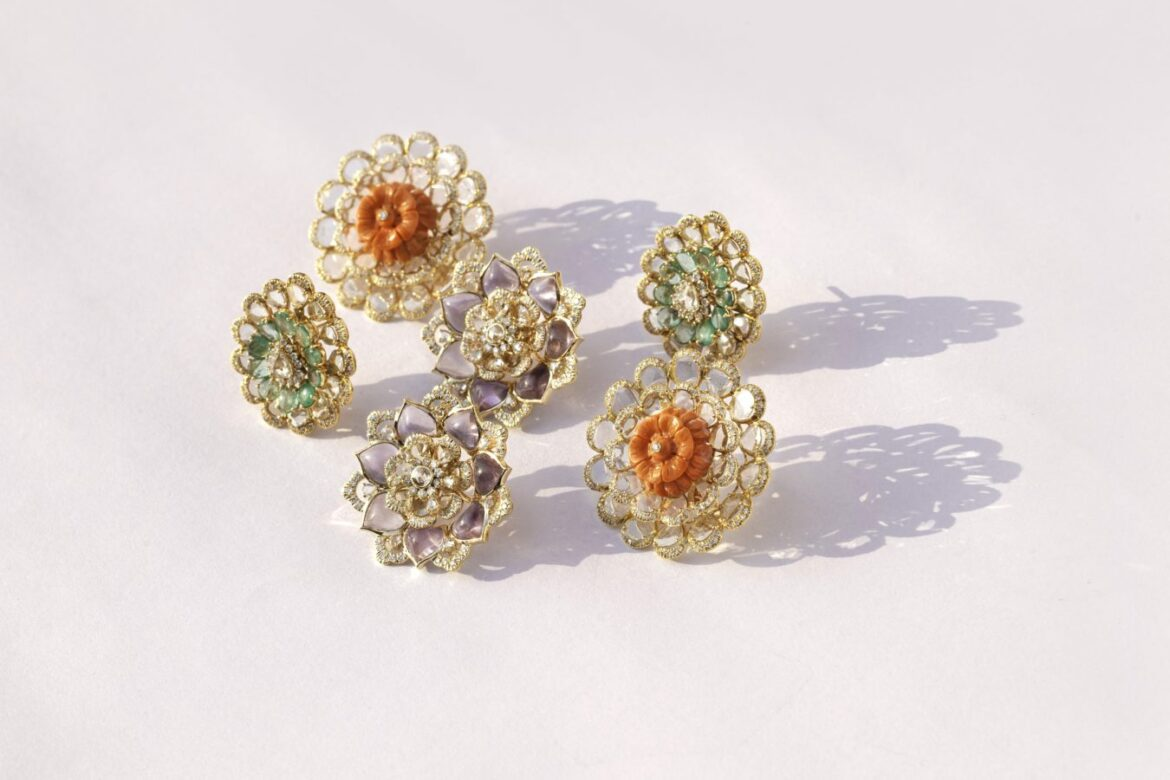 Indian At Heart, Propelled By Italy: Why we love Jaipur-based Tallin's fun loving Jewellery