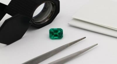 Gemstone gem specialists, miners launch information centre to advance traceability