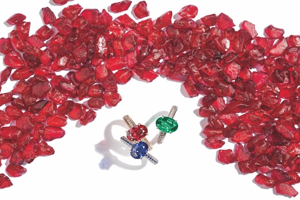 Gemstones: Another hotspot for investment, diamonds are no longer  woman's closest companions
