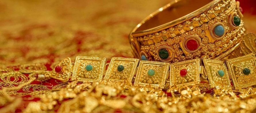 Rajasthan- Gem and jewellery industry worries over new tax by US on exports