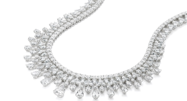 Positive trend for jewellery industry proceeds