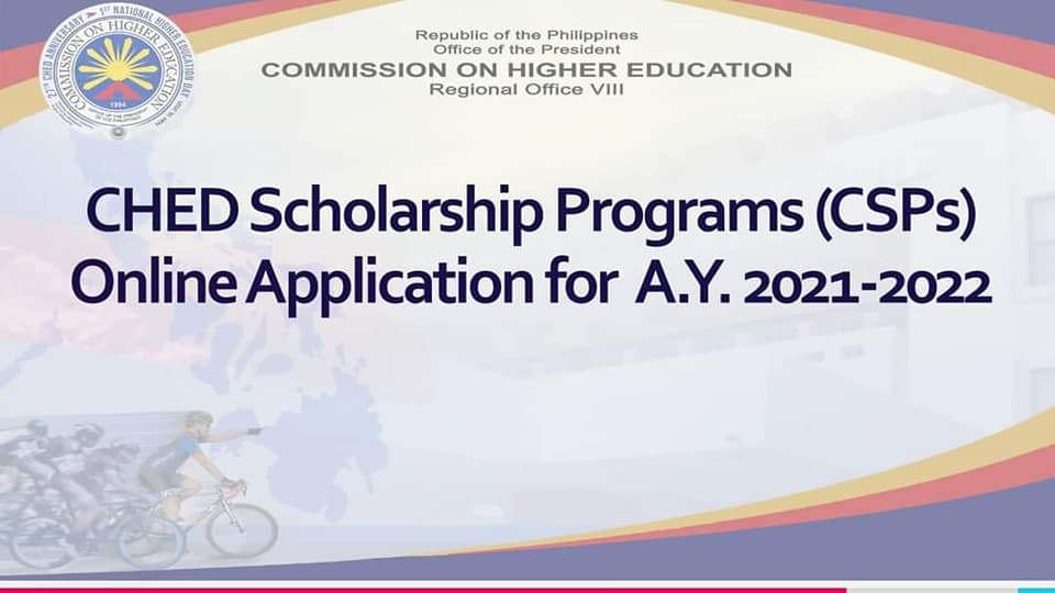 CHED SCHOLARSHIP PROGRAMS