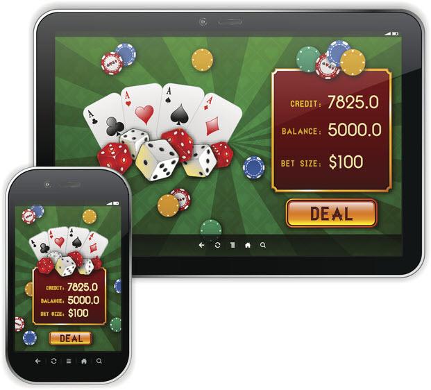 Mobile Casino Apps