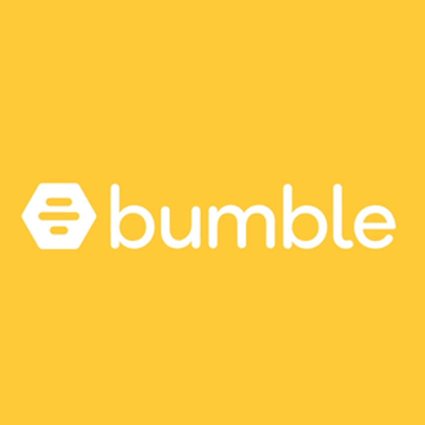 Bumble - one of the dating apps