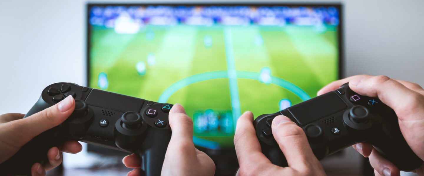 The Best Video Games You Should Play On Date Night