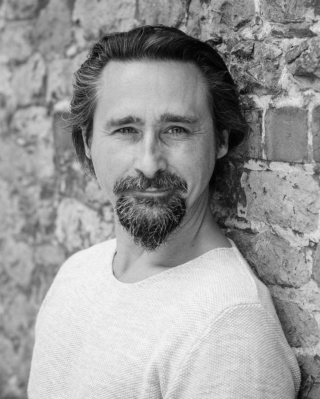Ian Hearnshaw - Website designer, brand expert, drone pilot