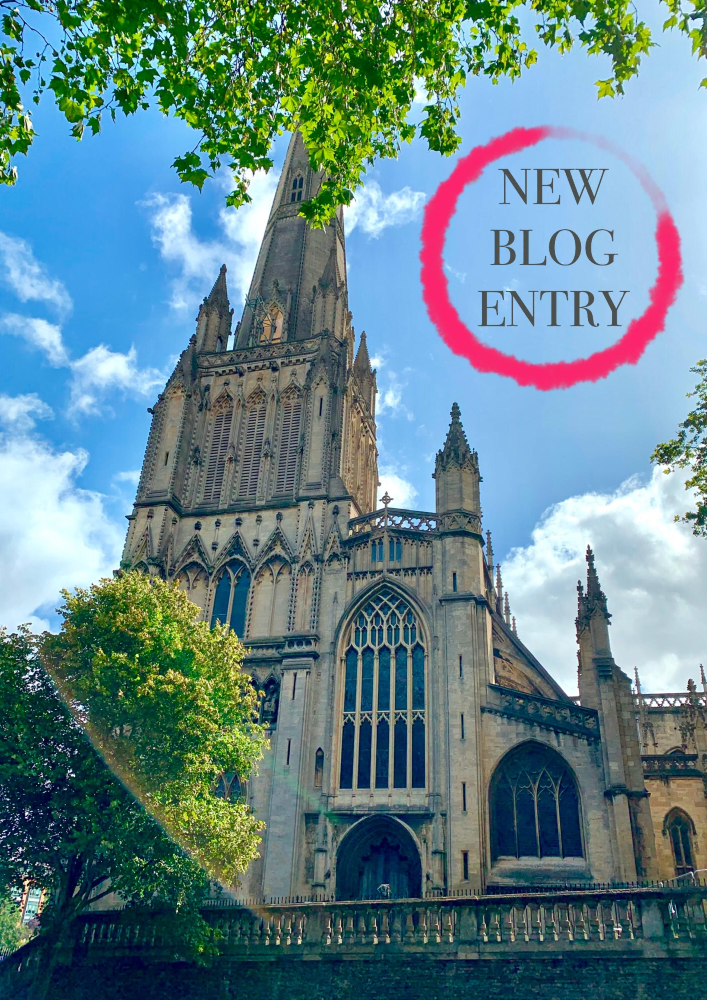 Featured Image - Church in Bristol