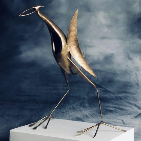 Bird by deBretagne, Alix